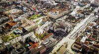 Grad Banja Luka raspisao je  MEĐUNARODNI OPŠTI JAVNI KONKURS ZA IZRADU IDEJNOG URBANISTIČKO-ARHITEKTONSKOG RJEŠENJA CENTRALNE PJEŠAČKE ZONE U BANJOJ LUCI.