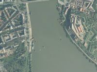 Urbanističko-arhitektonski konkurs za idejno rešenje mosta preko Dunava