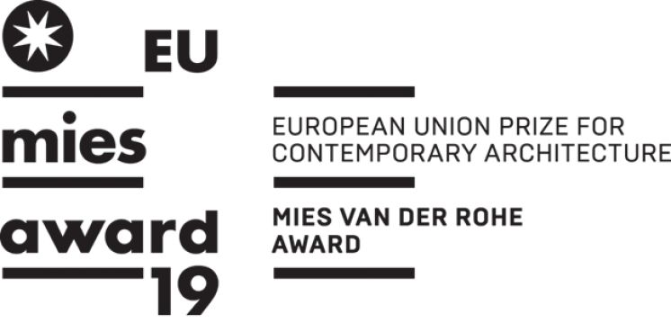 EUROPEAN UNION PRIZE FOR CONTEMPORARY ARCHITECTURE MIES VAN DER ROHE AWARD 2019